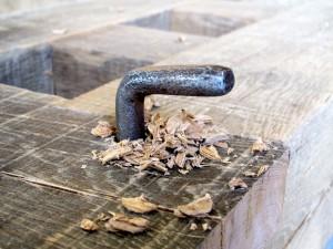 Le bois, un matériau renouvelable, bon pour la planète